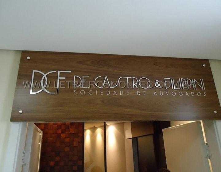 DCF De Castro