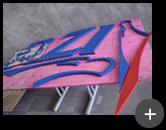 Letras caixa para Wizard em aço galvanizadas produzidas na fábrica da Montec